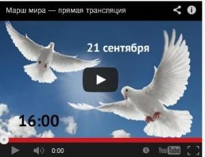марш мира, новости москвы, новости россии, общество