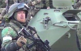 моторола, видео, парад победы, общество, днр, 9 мая, донецк, великая отечественная война, репетиция, восток украины, ато, донбасс