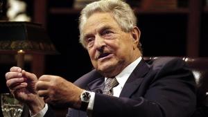 сорос, дефолт, экономика, украина, сша, санкции, кредит, германия