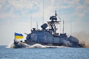 Россия, политика, украина, армия, флот, агрессия, черное море, азовье, Полторак
