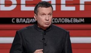 новости, Россия, Соловьев, обматерил, грубо оскорбил, украинцы, Голодомор, геноцид