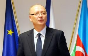 Чехия, Летальное оружие, Украина, Российская агрессия, АТО, Посол Радек Матула, Переговоры