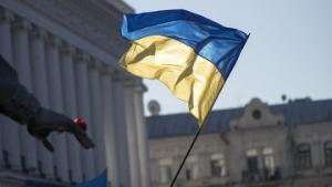 киев, здание кабинета министров, чернобыльцы, политика, соцвыплаты, происшествия, общество