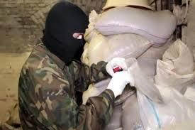 Россия, Калининград, украл, мешки, янтарь, склад, дело, неизвестный