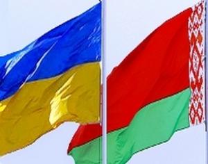 Беларусь, Украина, Порошенко, Лукашенко