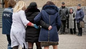 донецк, засядько, общество, происшествия. новости украины, донбасс