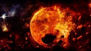 космос, наука, вымирание видов, ученые, астрономия, планета, Уран, Нептун, галактика, Солнечная система