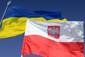 Польша, Украина, торговые запреты