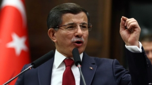 Турция, Эрдоган, политика, общество, премьер, Ахмет Давутоглу