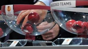 Жеребьевка группового раунда Лиги Европы, Лига Европы, новости футбола, спорт