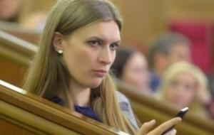 Украина, арест Гужвы, политика, общество, мнение, Данилюк-Ярмолаева