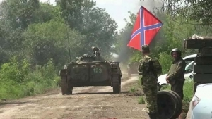 танки, бронетехника, вооружение, отвод вооружения, новости, политика, днр, восток украины, ато, украина