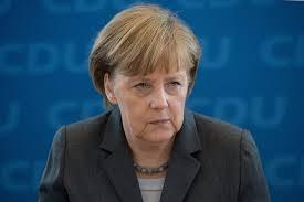 Меркель, Путин, минские договоренности, Милан, Россия, Германия