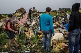 """малазийский самолет """"Боинг-777"""", юго-восток Украины, происшествия, Торез, донецкая область, Донбасс"""
