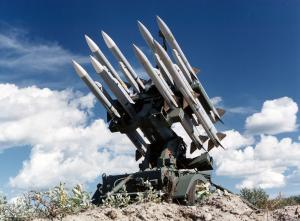 Hawk XXI, ЗРК, Идлиб, Турция, Сирия, вооружение