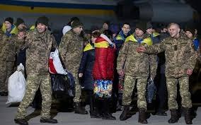 выплаты, компенсация, 100 тысяч гривен, политзаключенные, заложники, новости, Украина, МинВОТ