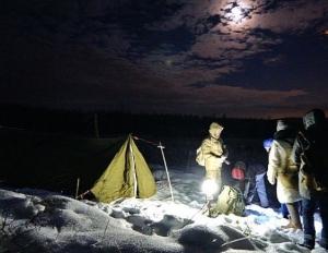 перевал Дятлова, труп, туристы, исчезновение, происшествия, общество, видео, новости России