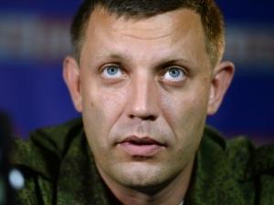 захарченко, всу, линия разграничения, количество украинских силовиков