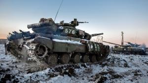 днр, эдуард басурин, армия украины, отвод техники, всу, перемирие в донбассе
