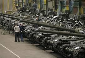ГПУ, завод, комплектующие, танки, Киев, украдено