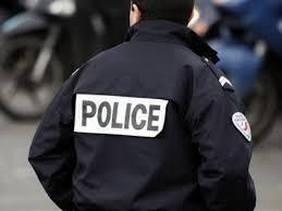 США, криминал, полиция