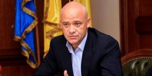 украина, одесса, труханов,криминал,коррупция, набу, скандал