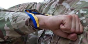 Украина, Донбасс, АТО, Военнослужащие, Передовая, Добровольцы, Петр Никитенко, Генерал-майор