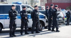 Германия, Криминал, Захват, Заложники, Полиция, Раненные.