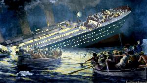титаник, крушение, факты, корабль, происшествия, катастрофа, айсберг, новости науки