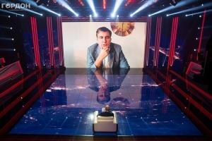 Саакашвили, Гордон, Украина, Порошенко, Крым, Россия, США, ЕС, НАТО, выборы