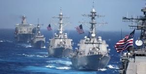 США Украина, Азовское море, Россия, Конфликт, Мариуполя и Бердянска Давление