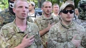 батальон шахтерск, новости украины, арсен аваков