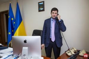 генеральная прокуратура, Сакварелидзе, Порошенко, Шокин, киев, политика, общество