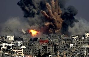 Израиль, Палестина, Палестино-Израильский конфликт, ООН