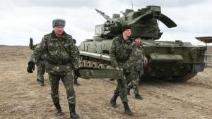 минобороны, прекращение огня, днр, лнр, украинская армия