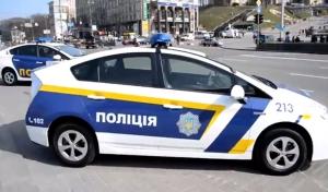 Киев, ДТП, полиция, стрельба, 17-летний парень, Михаил Медведев, погиб от пули, погоня, происшествия
