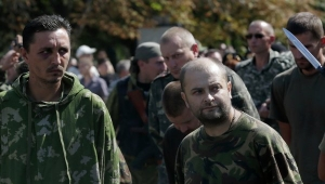 новости донецка, юго-восток украины, ситуация в украине, ато, днр, обмен пленными