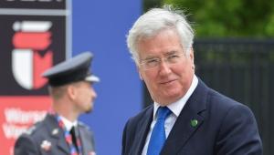 майкл феллон, великобритания, скандал, секс, министр обороны