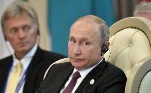 Украина, Донбасс, Выборы, ДНР, ЛНР, Песков, Путин.