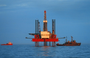 МИД Украины, Черное море, заявление по буровым вышкам, Россия, нарушение Конвенции ООН
