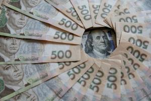доллар, гривна, нацбанк, курс, украина, откат