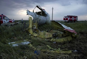 Россия, ополченцы, самолет, санкции