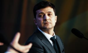 новости, Россия, ОБСЕ, Александр Лукашевич, заявление, Донбасс, ответ, Зеленский