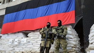 днр, потери, армия россии, раненые, террористы, донбасс, оос, всу