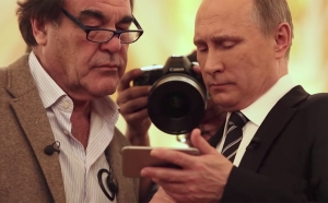 Путин, Стоун, Песков, война в Сирии, ВВС России, авиаудары, видео, соцсети, комментарии