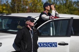 Украина, ОБСЕ, конфликт, Донбасс, Донецкая республика, ДНР, восток, ситуация