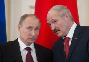 Путин, Лукашенко, Минск, итоги, встреча, Украина