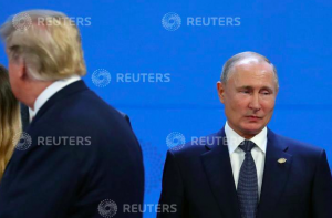 G20, путин, трамп, россия, сша, скандал, соцсети, аргентина