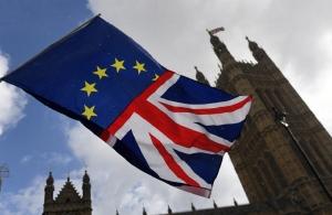 Великобритания, Выход, ЕС, Договор, Brexit, Перенос.