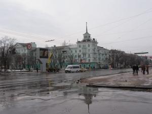 24 января, луганск, обстрел,  ато, лнр